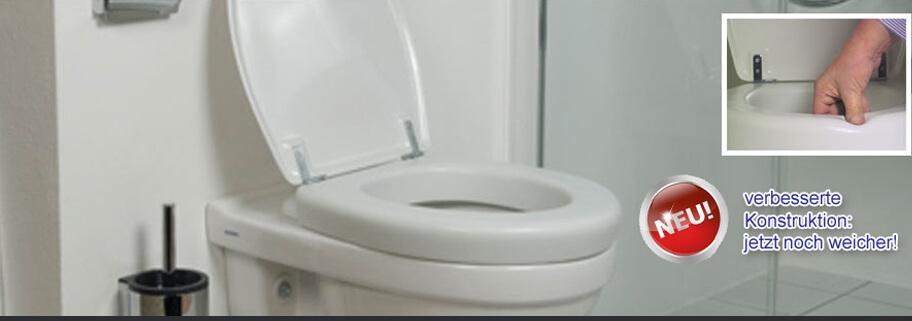 Anti-decubitus Seat