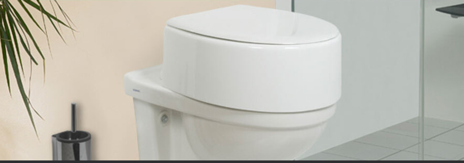 Toilet Seat Booster